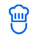 Cocina con pasion - MAX Delivery